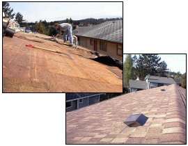 Residential and Commercial Roofing Specialists